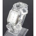 Sterling Silver Ladies Watch