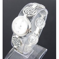 Sterling Silver Ladies Watch