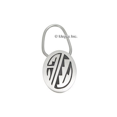 Sterling Silver Key Holder