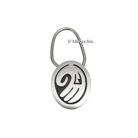 Sterling Silver Key Holder