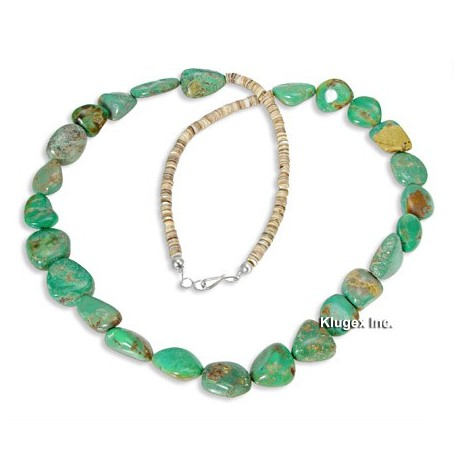 Southwest Turquoise Necklace