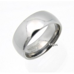 Tungsten Carbide Band Ring