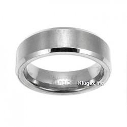 Tungsten Carbide Band Ring