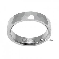 Tungsten Band Ring