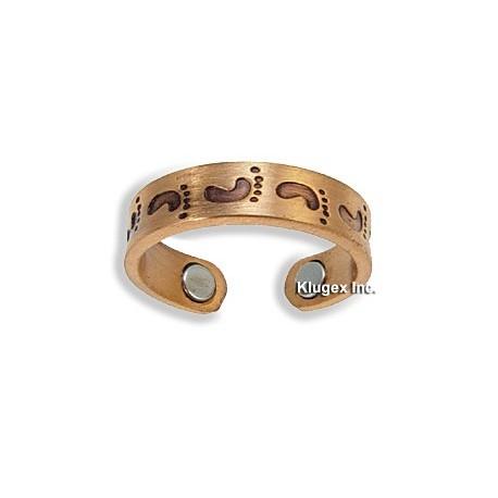 Adjustable Magnetic Copper Ring