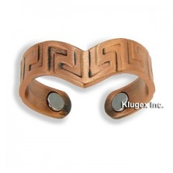 Adjustable Magnetic Copper Ring