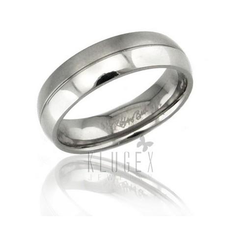 Titanium Wedding Band Ring Size 13