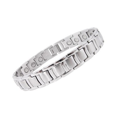 Magnetic Stainless Steel Bracelet