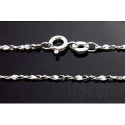 Sterling Silver Chain 18 Inch