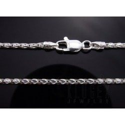 Sterling Silver Chain 30 Inch