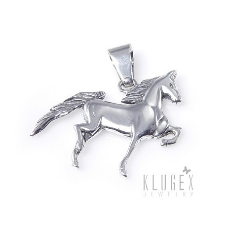 Sterling silver horse pendant jewelry sterling silver horse pendant aloadofball Gallery