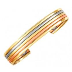 Sergio Lub Magnetic Cuff Bracelet - Magnetic Roman