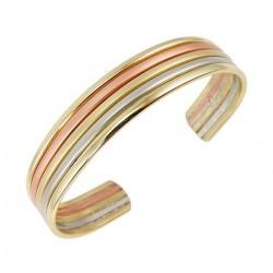 Sergio Lub Cuff Bracelet - Happy Roman