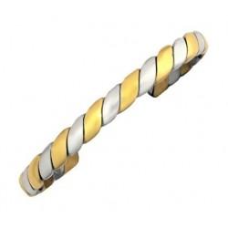 Sergio Lub Cuff Bracelet - Petite Partnership