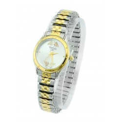 Black Hills Gold Two-Tone Watch
