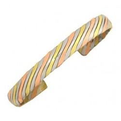 Sergio Lub Cuff Bracelet - Petite Twist