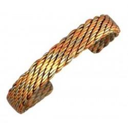 Sergio Lub Cuff Bracelet