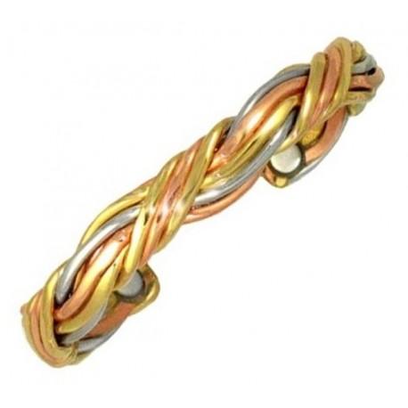 Sergio Lub Magnetic Cuff Bracelet