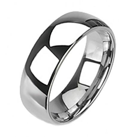 Tungsten Wedding Band Ring