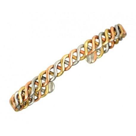 Sergio Lub Cuff Bracelet - Russian Icon