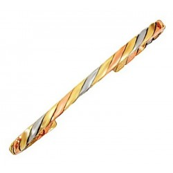 Sergio Lub Cuff Bracelet - Square Rope