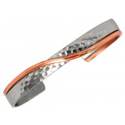 Sergio Lub Magnetic Cuff Bracelet – Magnetic Embrace