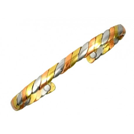 Sergio Lub Magnetic Bracelet – Sailor`s Rope