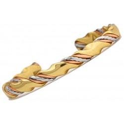 Sergio Lub Cuff Bracelet - Ayurveda