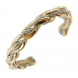 Sergio Lub Cuff Bracelet - Anchors Away